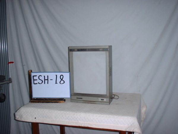 A1-ESH-0018